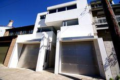 Rezidenčné vily Sydney 2003-2007