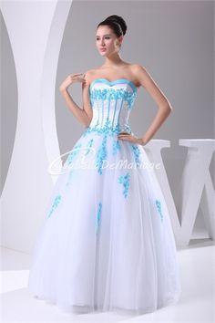 Robe de mariée en couleurs la dernière conception  A-ligne en Satin Col en cœur http://www.isabellademariage.com/Robe-de-mariée-en-couleurs-la-dernière-conception-A-ligne-en-Satin-Col-en-cœur-p20094.html