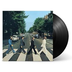 The Beatles - Abbey Road Vinyl | Collections | Great Gifts  - Cracker Barrel Old Country Store