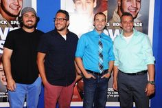 The Impractical Jokers never cease to give viewers a ton of laughter on every show. http://www.examiner.com/article/impractical-jokers-cause-nationals-disaster-on-tru-tv