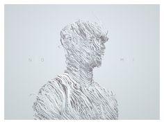 ArtStation - NO MI, Philip Harris-Genois