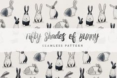 Fifty Shades of Bunn