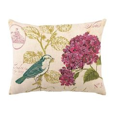 I pinned this Nature Study Pillow I from the Animal Kingdom event at Joss and Main!