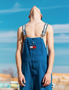 F****** Young! Online's Youth Photo Series Boasts Nostalgic Staples #fashion trendhunter.com