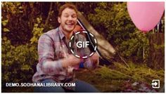 Facebook Like GIF Preview Using jQuery