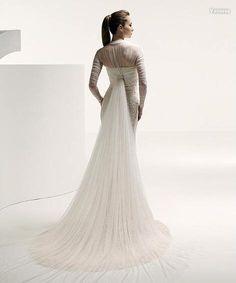 Wedding Dress Ideas from www.luxeblue.com
