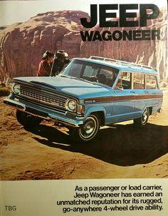 1973 brochure