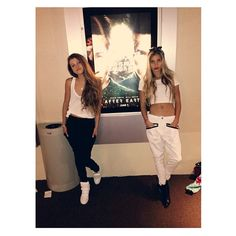 .@Pia Mia | Kickin it @sofiarichie1 | Webstagram - the best Instagram viewer