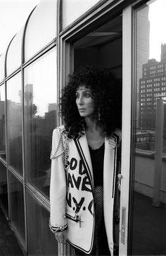 Cher!!