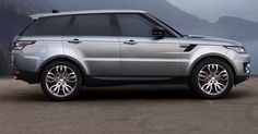 Land Rover has unveiled the 2017 Range Rover Sport with an entry-level 2.0-liter diesel!