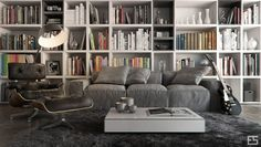 CGarchitect - Professional 3D Architectural Visualization User Community | Simple & Beatiful