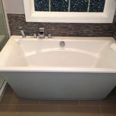 Stand Alone Bathtubs With Jets