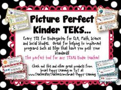 Check out these cards for kindergarten for all four core subject areas (ELA, Math, Social Studies, and Science) for the. Kindergarten Social Studies, Kindergarten Rocks, Kindergarten Lesson Plans, Kindergarten Teachers, Classroom Objectives, Classroom Activities, Classroom Organization, Preschool Ideas, Classroom Management