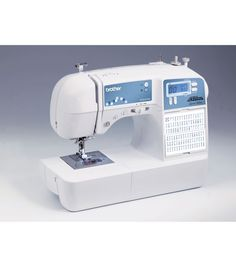 Brother XR9500 Project Runway Computerized Sewing Machine, , hi-res