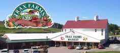 Trax Farms, Pittsburgh, PA