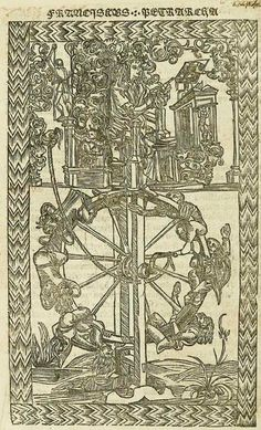 Wheel of Fortune, 1501