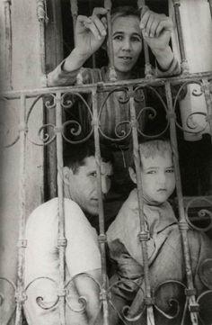 Henri Cartier-Bresson, Valencia, Spain, 1933