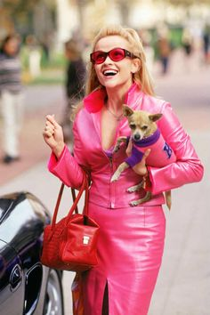 elle woods video essay