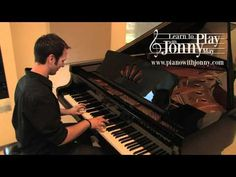 Boogie Woogie Piano - played by Jonny May (HQ) - YouTube