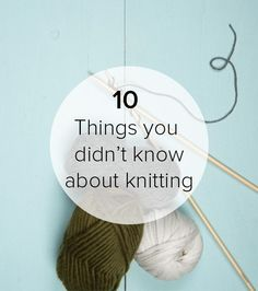 Knitting Tutorial: How to Knit the Invisible Join in the Round. Click link to...