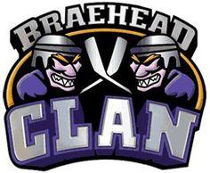 2010, Braehead Clan (Glasgow) Braehead Arena #BraeheadClan #Glasgow #EIHL (L8596)