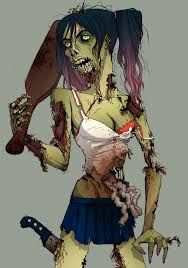 zombie drawing - Google Search