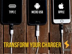 X Connect: World 1st Cross-Device Magnetic Adapter Transform any USB cable to magnetically connect to all your mobile devices. Check https://igg.me/at/xadapter/