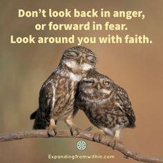 Psalm 16, Spiritual Healer, Spirituality, Owl Sanctuary, Keeping Ducks, Look Back In Anger, Pet Ducks, Cute Love Memes, E Cards