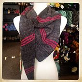 Ravelry: Different Stripes for Different Types pattern by Aimee Pelletier & Carly Stipe