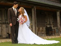 Inside Bringing Up Bates Star Michaella Bates and Brandon Keilen's Country Wedding: Get All the Details! http://www.people.com/article/bringing-up-bates-michaella-bates-brandon-keilens-wedding-exclusive-details