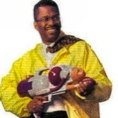 G T @Greg T Instagram photos | Websta - Lonnie Johnson, The Air Force Enginner who helped develop the Stealth Bomber Program & was the assigned Systems Engineer for the Galileo Mission to Jupiter was the inventor of the SUPER SOAKER Squirt Gun. It was one the Most Popular Toys in the World from 1991 -1992 #blackhistorymonth #blackhistory #blackinventor
