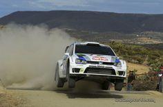 WRC 2013: Rally Guanajuato México: Día 3: Ogier a un paso de la victoria - Motor 66
