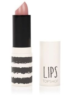 Lips in Naturist - Beauty- Topshop USA