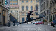 Urban Swan: A Photographer Took Stunning Pictures Of A Ballerina In The Streets Of Romania Muji, Pantone, Photographic Film, Dance Movement, Swansea, Bucharest, Urban Landscape, Portrait Photo, Romania