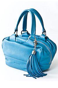 神戸発のセレブ愛用レザーバッグ専門店 - BEYOND(ビヨンド)の公式ブログ | 【NEW】トレンドのフリンジチャームバッグで初夏スタイルをアップデート♪