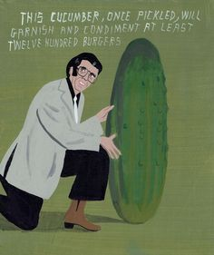Pickles, At Least, Movie Posters, Film Poster, Pickle, Billboard, Film Posters, Pickling
