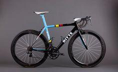 Ritte van Vlaanderen Bicycles