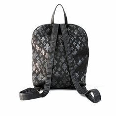 """vegan backpack