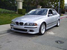 My sport sedan..