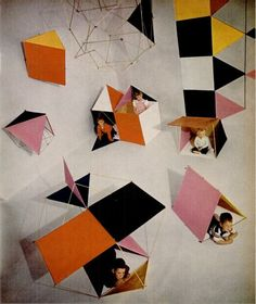 the Toy - Eames