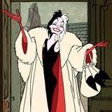 I got: Cruella de Vil! Which Disney Villain Would You Be Descended From? That description is ME! Film Disney, Disney Magic, Disney Pixar, Disney Descendants, Disney Channel Original, Original Movie, Cosplay, Fanart, Cruella Deville