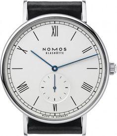 Nomos Ludwig Automatik | Timeless Luxury Watches