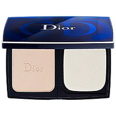 Dior - Diorskin Forever Compact Flawless Perfection Fusion Wear Makeup SPF 25  #sephora