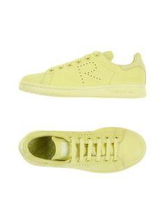 RAF SIMONS X ADIDAS . #rafsimonsxadidas #shoes #