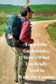 What the guidebooks don't tell you about what you really need to walk the Camino, we've compiled that ultimate Camino FAQ guide.