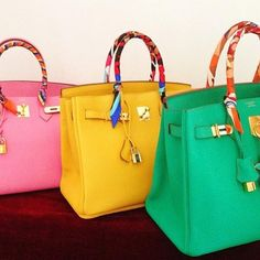 #hermes bags hermes . My wife is going to have the best bags.