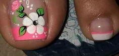 Toe Nail Color, Toe Nail Art, Toe Nails, Nail Colors, Toe Nail Designs, Hair And Nails, Gift Ideas, Gifts, Make Up