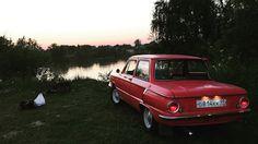 ЗАЗ 968. Отзывы владельцев с фото — DRIVE2.RU
