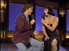 Alan Partridge ABBA Medley