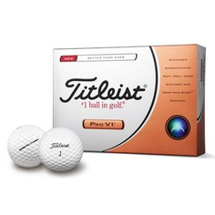 Titleist Pro V1 Golf Balls at golfessentials.in Golf Ball bf2404dd7